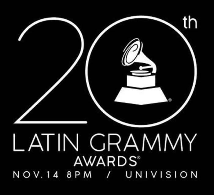 Nominación Grammy Yelsy